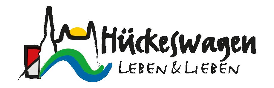 Schloss-Stadt Hückeswagen - Leben und  Lieben - Logo